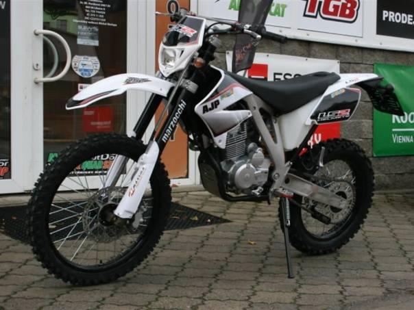 AJP  PR4 240 Enduro SPZ DOPRODEJ  POSLEDNÍ KUS, foto 1 Auto – moto , Motocykly a čtyřkolky | spěcháto.cz - bazar, inzerce zdarma