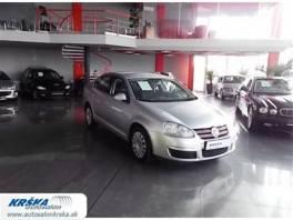 Volkswagen Jetta 1.9 TDi 1.9TDi