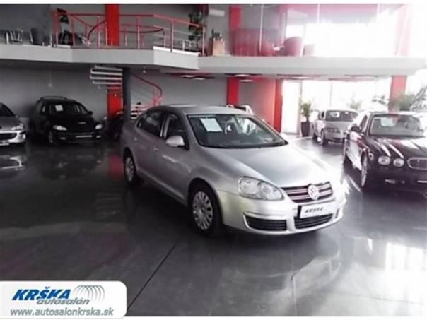 Volkswagen Jetta 1.9 TDi 1.9TDi, foto 1 Auto – moto , Automobily | spěcháto.cz - bazar, inzerce zdarma