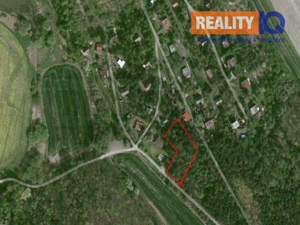 Prodej pozemku, Zbrašín - Senkov, foto 1 Reality, Pozemky | spěcháto.cz - bazar, inzerce