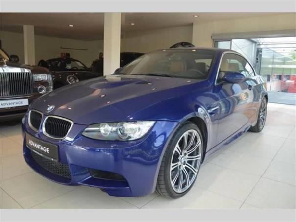 BMW M3 4.0 Cabrio  SKLADEM, foto 1 Auto – moto , Automobily | spěcháto.cz - bazar, inzerce zdarma