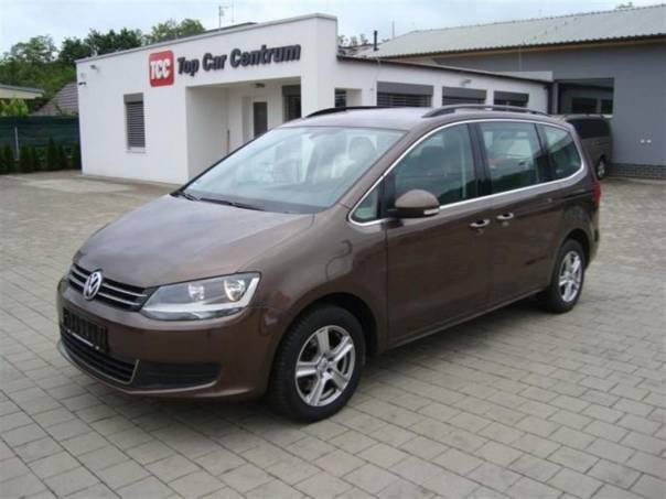 Volkswagen Sharan 2.0 TDi BMT 125kw 7 míst, foto 1 Auto – moto , Automobily | spěcháto.cz - bazar, inzerce zdarma