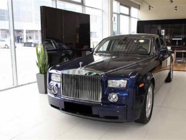 Rolls-Royce Phantom 6,8 - NOVÝ VŮZ, foto 1 Auto – moto , Automobily | spěcháto.cz - bazar, inzerce zdarma