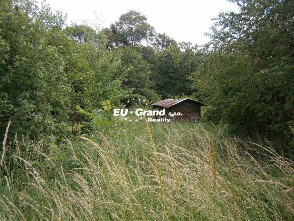 Prodej pozemku, Cvikov - Cvikov II, foto 1 Reality, Pozemky | spěcháto.cz - bazar, inzerce