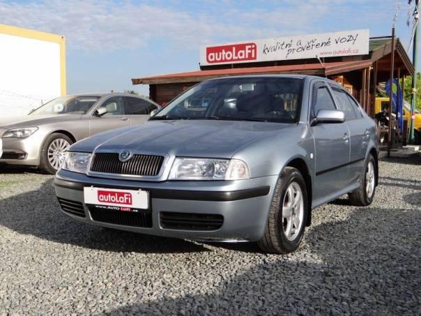 Škoda Octavia 1.6 75 KW Původ ČR Elegance, foto 1 Auto – moto , Automobily | spěcháto.cz - bazar, inzerce zdarma