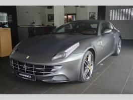 Ferrari FF 6.3 V12  SKLADEM , Auto – moto , Automobily  | spěcháto.cz - bazar, inzerce zdarma