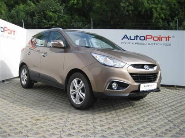 Hyundai ix35 2,0 i  4x4,Aut.,1.majitel,Serv, foto 1 Auto – moto , Automobily | spěcháto.cz - bazar, inzerce zdarma