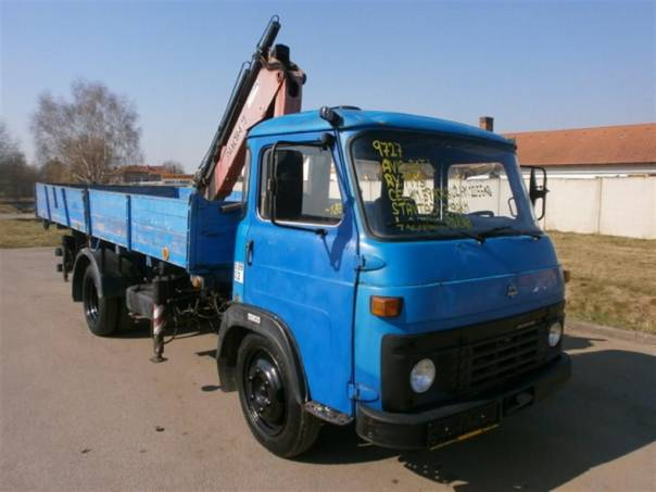 13T-L (ID 9727), foto 1 Užitkové a nákladní vozy, Nad 7,5 t | spěcháto.cz - bazar, inzerce zdarma