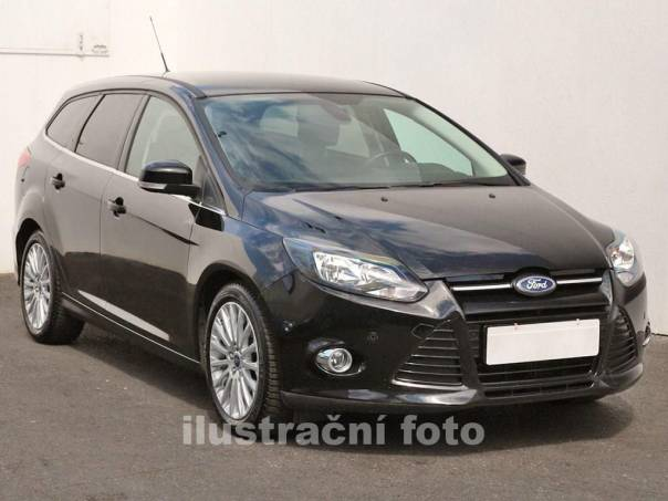 Ford Focus  1.6 TDCI, Serv.kniha, foto 1 Auto – moto , Automobily | spěcháto.cz - bazar, inzerce zdarma