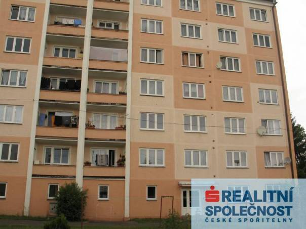 Prodej bytu 2+1, Rotava, foto 1 Reality, Byty na prodej | spěcháto.cz - bazar, inzerce