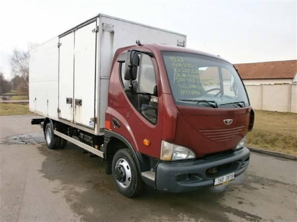 AVIA D90-L (ID 9247), foto 1 Užitkové a nákladní vozy, Nad 7,5 t | spěcháto.cz - bazar, inzerce zdarma