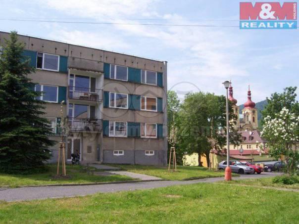 Prodej bytu 3+1, Hejnice, foto 1 Reality, Byty na prodej | spěcháto.cz - bazar, inzerce