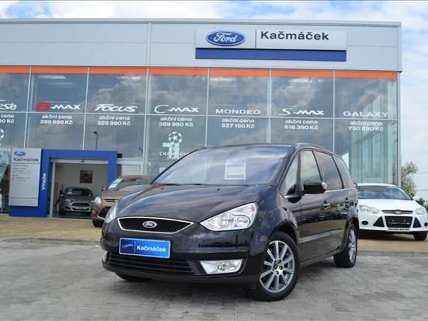 Ford Galaxy 2.0 7. míst, Poctivé Km, TDCi Top Stav, proveden servis, foto 1 Auto – moto , Automobily | spěcháto.cz - bazar, inzerce zdarma