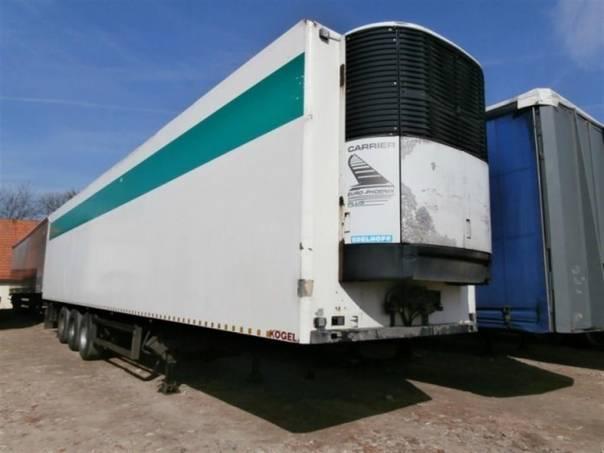 SVKT 24 Mrazák CARRIER, foto 1 Užitkové a nákladní vozy, Přívěsy a návěsy | spěcháto.cz - bazar, inzerce zdarma