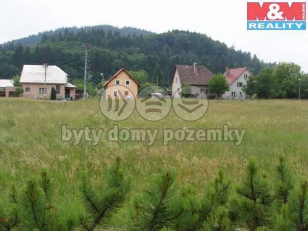 Prodej pozemku, Bystřička, foto 1 Reality, Pozemky | spěcháto.cz - bazar, inzerce
