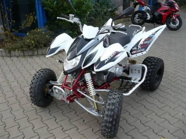 Tomahawk 400 Limited, foto 1 Auto – moto , Motocykly a čtyřkolky | spěcháto.cz - bazar, inzerce zdarma