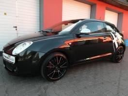 Alfa Romeo MiTo 1.4 TB 16V Turismo 114Kw , Auto – moto , Automobily  | spěcháto.cz - bazar, inzerce zdarma