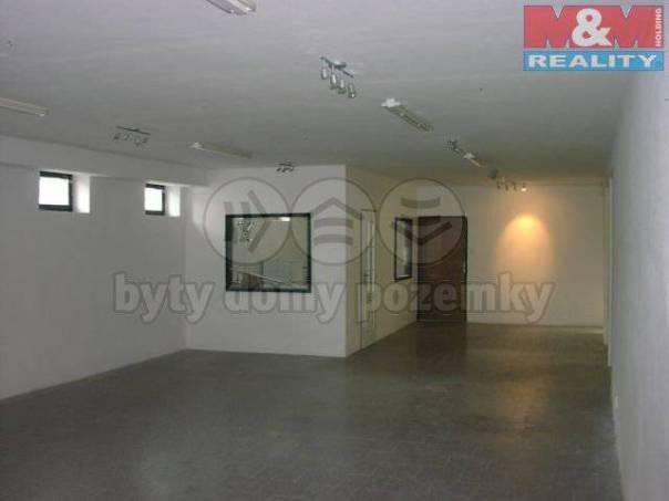 Pronájem nebytového prostoru, Louny, foto 1 Reality, Nebytový prostor | spěcháto.cz - bazar, inzerce