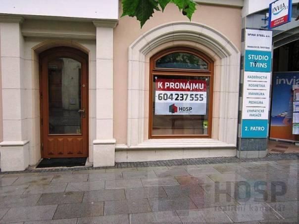 Pronájem nebytového prostoru, Opava - Město, foto 1 Reality, Nebytový prostor | spěcháto.cz - bazar, inzerce