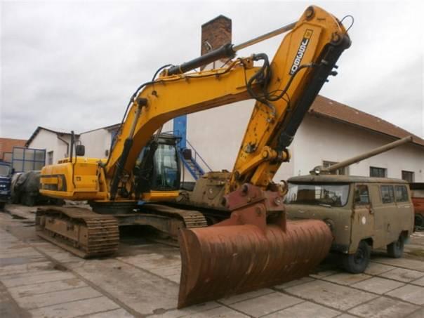 BAGR  JS 360 (ID 9721), foto 1 Pracovní a zemědělské stroje, Pracovní stroje | spěcháto.cz - bazar, inzerce zdarma