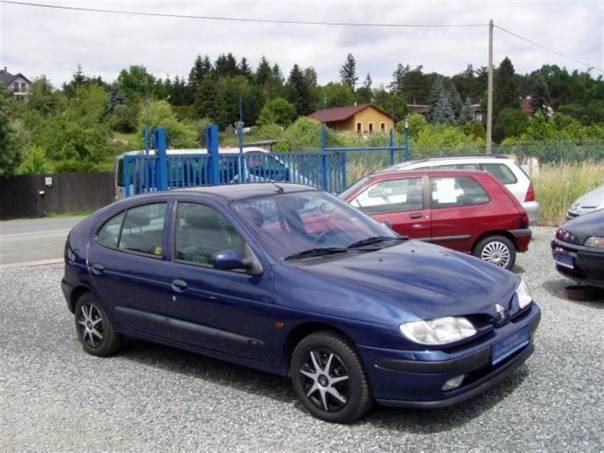 Renault Mégane 1.6i 16V , 1.MAJITEL, foto 1 Auto – moto , Automobily | spěcháto.cz - bazar, inzerce zdarma