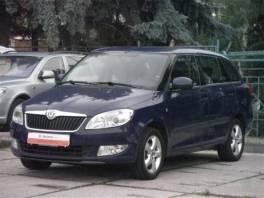 Škoda Fabia Combi 1,6 TDi Elegance , Auto – moto , Automobily  | spěcháto.cz - bazar, inzerce zdarma