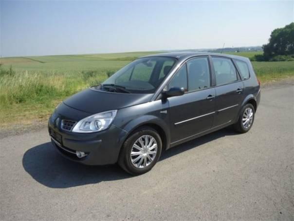 Renault Grand Scénic 1,9dci, foto 1 Auto – moto , Automobily | spěcháto.cz - bazar, inzerce zdarma