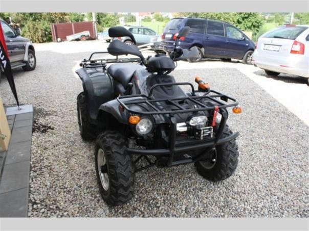 STORMER 310 LC 2WD, foto 1 Auto – moto , Motocykly a čtyřkolky | spěcháto.cz - bazar, inzerce zdarma