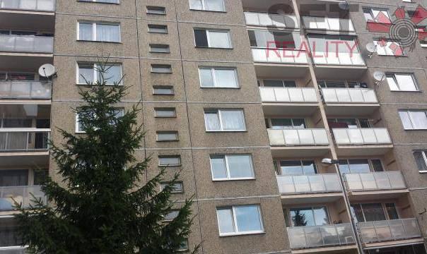 Prodej bytu 3+1, Jablonec nad Nisou - Mšeno nad Nisou, foto 1 Reality, Byty na prodej | spěcháto.cz - bazar, inzerce