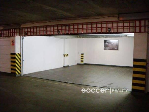 Pronájem garáže, Praha, foto 1 Reality, Parkování, garáže | spěcháto.cz - bazar, inzerce