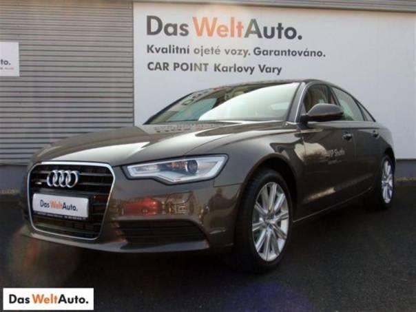 Audi A6 3.0 TDI quattro S tronic, foto 1 Auto – moto , Automobily | spěcháto.cz - bazar, inzerce zdarma