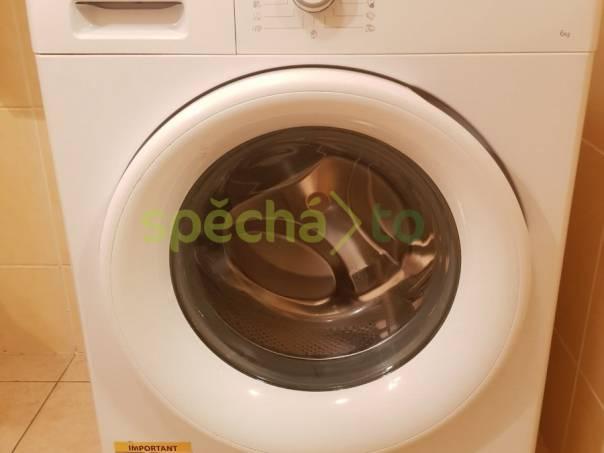 Prodám pračku Whirlpool Fresh Care s technologií 6.smysl FWSF61253W EU bílá - V PŘÍPADĚ RYCHLÉHO JEDNÁNÍ SLEVA, foto 1 Bílé zboží, Pračky, sušičky | spěcháto.cz - bazar, inzerce zdarma