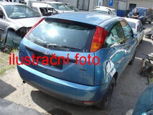 Ford Focus ND Tel:, foto 1 Náhradní díly a příslušenství, Ostatní | spěcháto.cz - bazar, inzerce zdarma