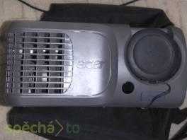 Prodám  Acer XD1150 DLP Projector bez DO , TV, audio, video, Projekční technika  | spěcháto.cz - bazar, inzerce zdarma