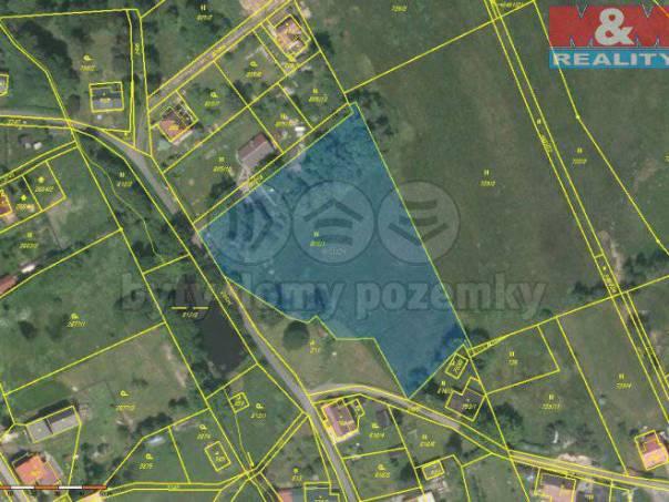 Prodej pozemku, Staré Křečany, foto 1 Reality, Pozemky   spěcháto.cz - bazar, inzerce