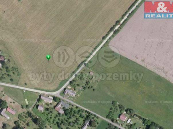 Prodej pozemku, Lanžov, foto 1 Reality, Pozemky | spěcháto.cz - bazar, inzerce