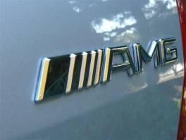 Mercedes-Benz Třída C 32 AMG TOP STAV