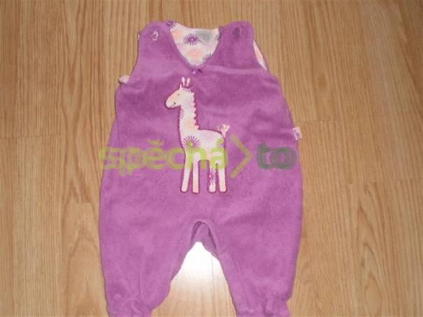 Oblečení na mimi holčičku vel.50-56 d7115f3a51