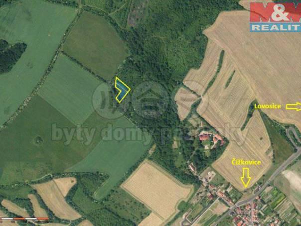 Prodej pozemku, Čížkovice, foto 1 Reality, Pozemky | spěcháto.cz - bazar, inzerce
