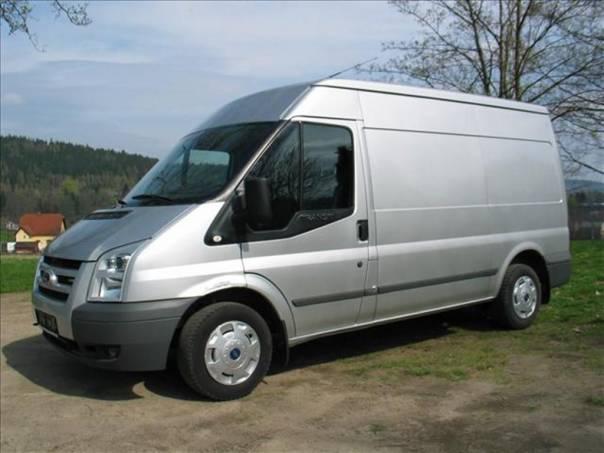 Ford Transit 2,2 TDCI Klima,Tempomat,ESP  FTTrend, foto 1 Užitkové a nákladní vozy, Do 7,5 t | spěcháto.cz - bazar, inzerce zdarma
