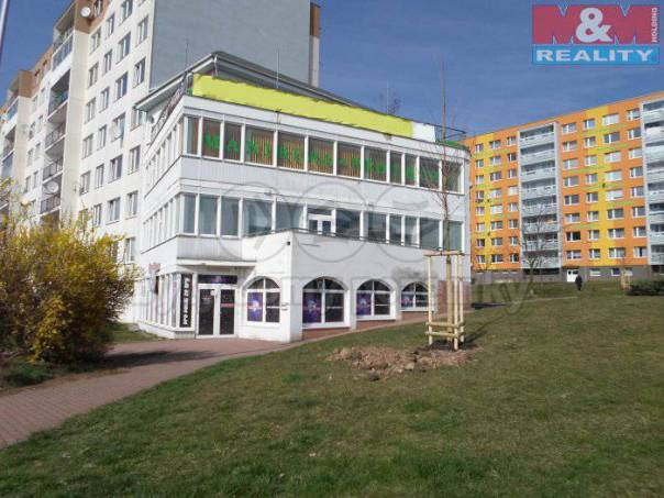 Pronájem nebytového prostoru, Most, foto 1 Reality, Nebytový prostor | spěcháto.cz - bazar, inzerce