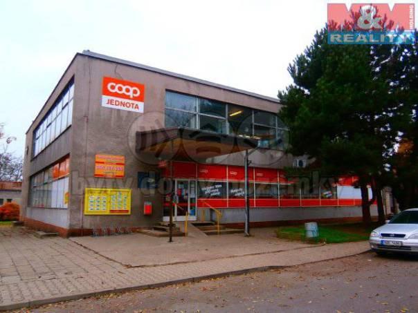 Pronájem nebytového prostoru, Lenešice, foto 1 Reality, Nebytový prostor | spěcháto.cz - bazar, inzerce