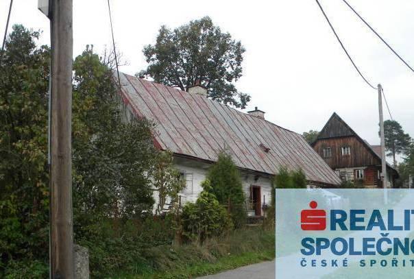 Prodej domu, Police nad Metují, foto 1 Reality, Domy na prodej   spěcháto.cz - bazar, inzerce
