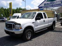 Ford F-350 7.3 4x4