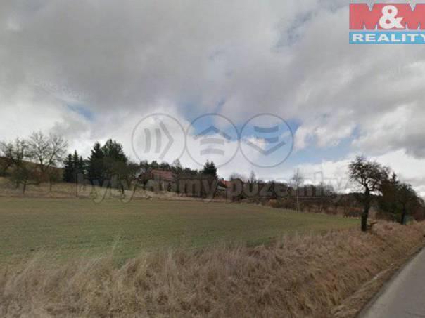 Prodej pozemku, Jesenec, foto 1 Reality, Pozemky | spěcháto.cz - bazar, inzerce