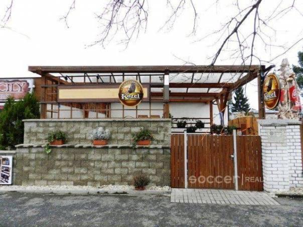Pronájem nebytového prostoru, Říčany, foto 1 Reality, Nebytový prostor | spěcháto.cz - bazar, inzerce