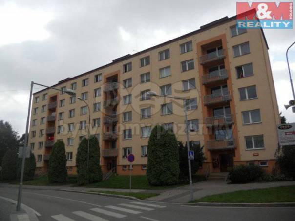 Pronájem bytu 1+1, Chotěboř, foto 1 Reality, Byty k pronájmu | spěcháto.cz - bazar, inzerce