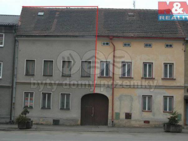 Prodej domu, Bezdružice, foto 1 Reality, Domy na prodej | spěcháto.cz - bazar, inzerce