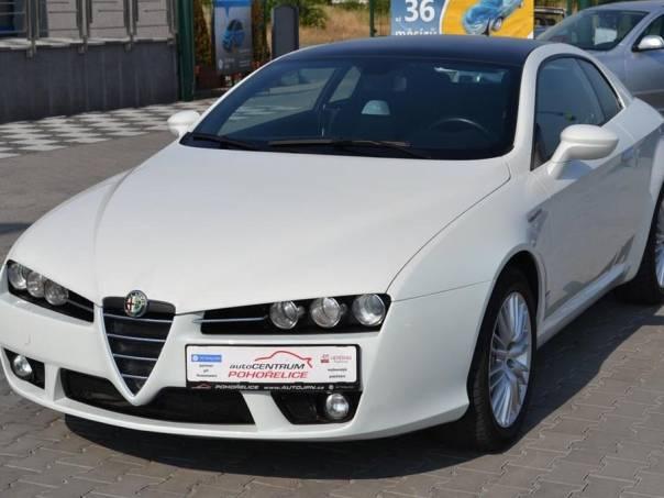 Alfa Romeo Brera 2,4 JTDM*210PS*, foto 1 Auto – moto , Automobily | spěcháto.cz - bazar, inzerce zdarma