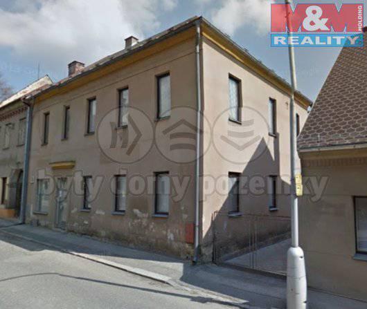 Prodej domu, Rovensko pod Troskami, foto 1 Reality, Domy na prodej | spěcháto.cz - bazar, inzerce